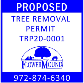 TRP sign image